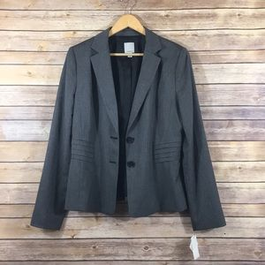 Halogen Jackets & Coats - New! Halogen Blazer